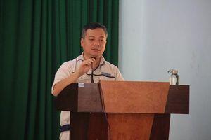 Công ty cổ phần thép Hòa Phát Dung Quất xin lỗi người dân
