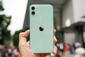 Giá iPhone 11 xách tay liên tiếp giảm mạnh