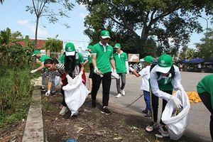 Tiên Phong Travel triển khai chiến dịch hạn chế rác thải nhựa