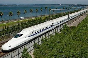 Kịch bản phát triển đường sắt tốc độ cao của Bộ GTVT