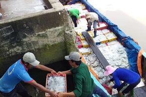 Ưu tiên các dự án khai thác tiềm năng kinh tế biển