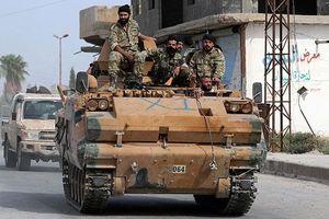Kêu gọi gia hạn lệnh ngừng bắn ở miền bắc Syria