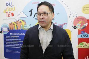 Thái-lan thông qua gói kích thích kinh tế