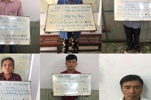 Công an TP HCM lên tiếng về băng nhóm hoành hành trước cổng Suối Tiên