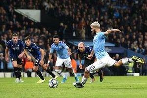 PSG, Man City giành chiến thắng áp đảo