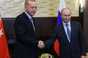 Nga và Thổ Nhĩ Kỳ đạt được thỏa thuận về Syria
