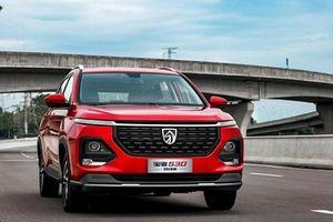 Baojun 530 2020 phong cách Chevrolet Captiva chỉ 225 triệu đồng