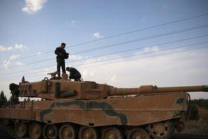 Sau đàm phán Erdogan – Putin, Thổ Nhĩ Kỳ có tấn công tiếp Syria?