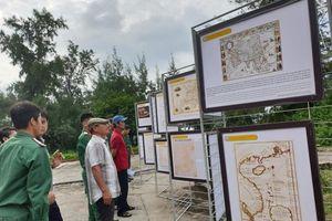 Tuyên truyền gìn giữ, bảo vệ biển, đảo trên huyện đảo Bạch Long Vỹ