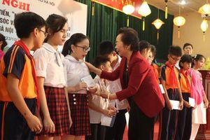 Mang cơ hội đến trường cho nhiều trẻ em khuyết tật