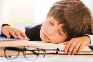 Tiểu bang của Mỹ lùi giờ học để đảm bảo sức khỏe của học sinh