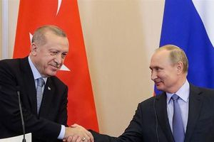 Nga - Thổ Nhĩ Kỳ thống nhất 'vùng an toàn phi khủng bố', Syria hoan nghênh