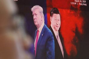 Học giả Bắc Kinh kêu gọi Trung Quốc ký thỏa thuận 'đình chiến' với ông Trump