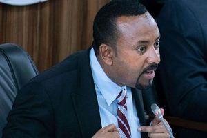 Mới đoạt giải Nobel Hòa bình, Thủ tướng Ethiopia lại khiến Ai Cập bàng hoàng