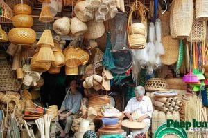 Tìm về chợ Hà Đông, nơi lưu giữ miền ký ức cũ