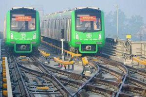 Nghiên cứu kéo dài một số tuyến đường sắt Hà Nội