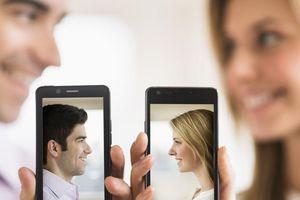 Hẹn hò online làm gia tăng bệnh lây qua đường tình dục?