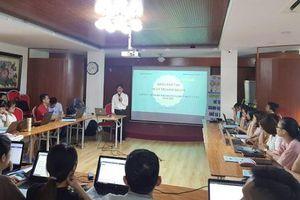 Bồi dưỡng và nâng cao kỹ năng quản trị doanh nghiệp trong CMCN 4.0