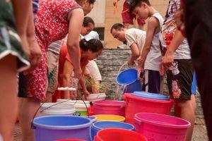 Vụ 'nước bẩn' Sông Đà: Người dân phải được bồi thường thiệt hại!