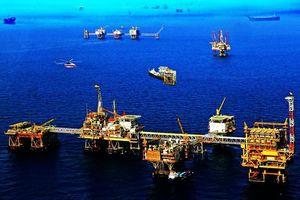 Chuyện tìm dầu ở tầng đá móng (Kỳ III)