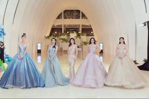 Dàn sao khủng dự sinh nhật ái nữ của 'bà trùm hoa hậu' Phạm Kim Dung