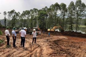 Vụ ô nhiễm do trại gà xả thải ở Phú Thọ: Gần 1 tỷ đồng hỗ trợ các hộ dân
