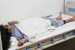 Bé gái 13 tuổi bị mù sau khi tiêm filler nâng mũi