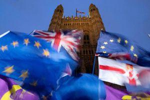 Tăng khả năng gia hạn Brexit sau khi các nghị sĩ Anh đòi nhiều thời gian hơn để tranh luận về thỏa thuận