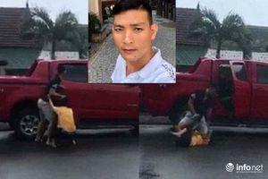 Khởi tố cựu cán bộ công an ở Hà Tĩnh đánh vợ giữa sân bệnh viện