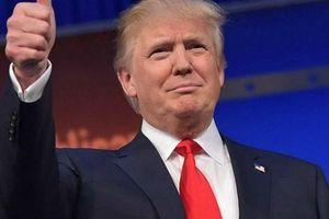 Trump: Thỏa thuận thương mại Mỹ - Trung đang tiến triển rất tốt