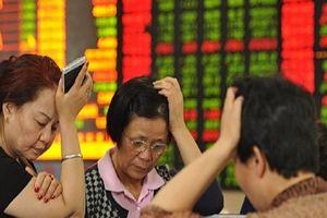 Vì sao cổ phiếu 'đại gia' Tencent Trung Quốc giảm đột biến trong phiên hôm nay?