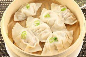 Bí quyết làm sủi cảo, há cảo tôm thịt - đặc sản nổi tiếng Trung Quốc