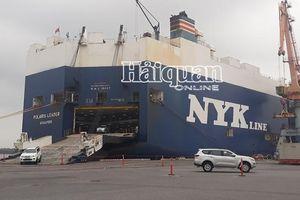 Hải quan Hải Phòng tăng thu ngân sách hơn 15.500 tỷ đồng
