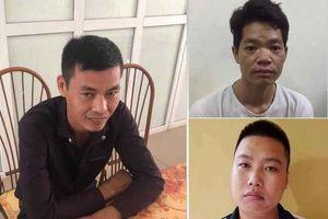 Khởi tố, bắt giam 3 đối tượng liên quan vụ đổ dầu thải làm ô nhiễm nước sông Đà