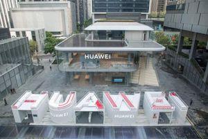 Doanh số Huawei tăng đều, thách thức lệnh cấm của Mỹ