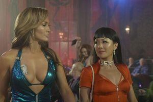 Jennifer Lopez và 3 nữ diễn viên đang dẫn đầu cuộc đua Oscar 2020