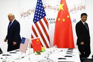 Trung Quốc toan tính thương chiến lâu dài với Mỹ