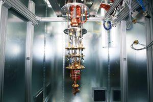 Google tuyên bố đạt được đột phá phát triển siêu 'máy tính lượng tử'