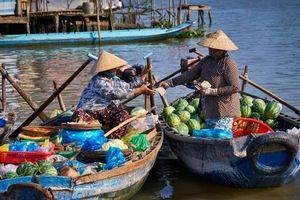 Kênh CNN giới thiệu 30 điểm đến đẹp nhất Việt Nam