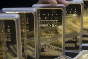 Giá vàng châu Á ổn định trước những bất ổn Brexit