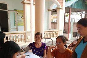 Bệnh viện Sản Nhi Vĩnh Phúc – 10 năm xây dựng và trưởng thành
