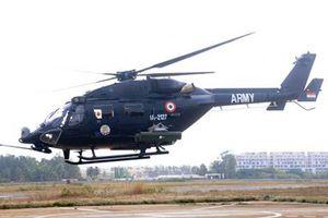 Ấn Độ dự định bổ sung 350 trực thăng mới trong 10 năm tới