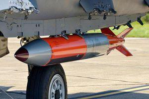 Mổ xẻ kho 50 quả bom hạt nhân Mỹ chuyển khỏi Thổ Nhĩ Kỳ
