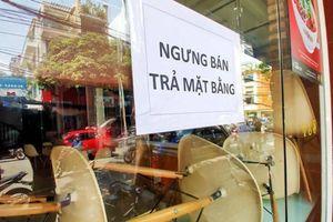Cục Thuế TP HCM nói gì về chuỗi Nhà hàng Món Huế đóng cửa?