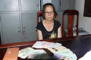Nữ 'đạo chích' 75 tuổi vượt hàng trăm km để hành nghề
