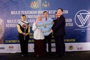 VinFast chính thức được ASEAN NCAP trao chứng nhận an toàn cao nhất