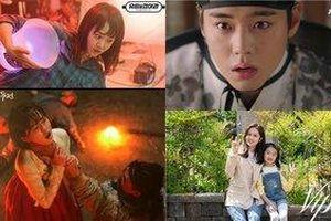 Phim của Kim So Hyun và Jang Dong Yoon tăng rating trở lại - Phim của Moon Geun Young giảm xuống 3.7%