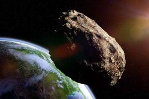Tiểu hành tinh có kích thước to gấp đôi tháp Eiffel sắp lướt qua Trái đất