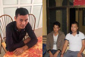 Khởi tố bắt tạm giam 3 đối tượng chở chất thải từ Hưng Yên lên Hòa Bình xả gây ô nhiễm nước Sông Đà