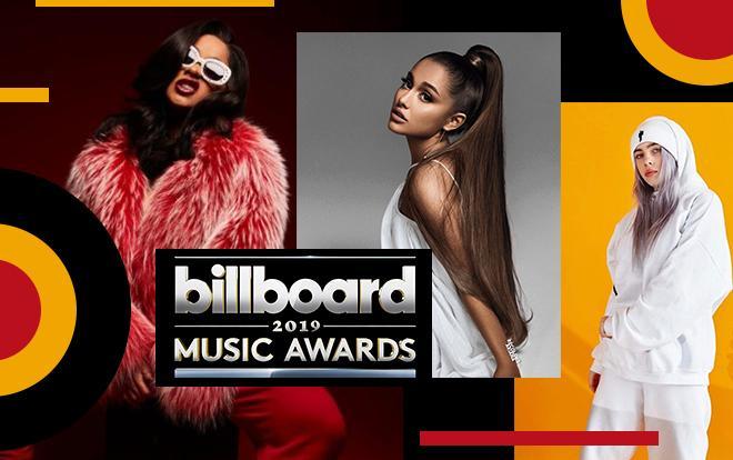 Top 10 nghệ sĩ USUK đã trụ vững trên BXH Billboard nhiều tuần liền trong năm nay